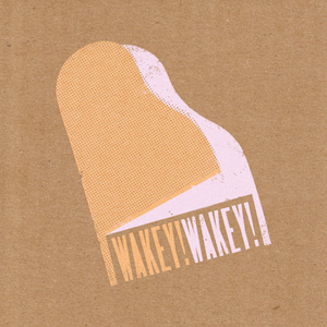 Wakey!Wakey!  | War Sweater EP | 2009