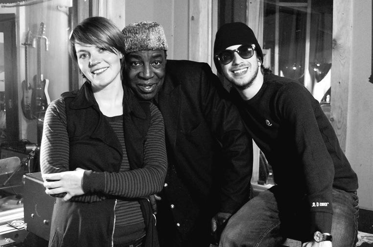 jake, vic and anne at headgear brooklyn_2