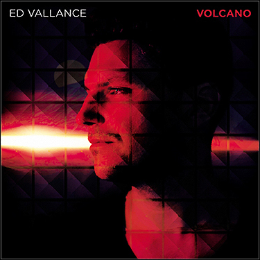 Ed Vallance - Volcano | Headgear Brooklyn, 2011