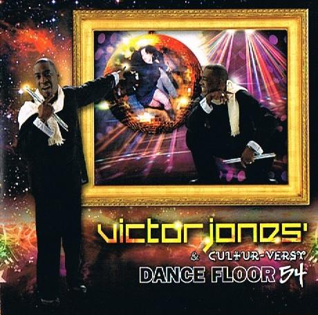 Victor Jones Cultureversy | 2012